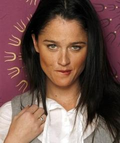 Photo de Robin Tunney