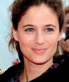 Photo of Mélanie Bernier