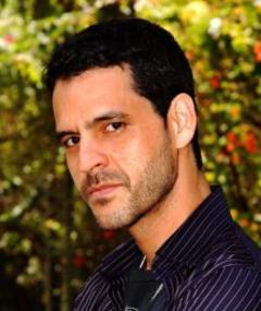 Photo of Bruno García