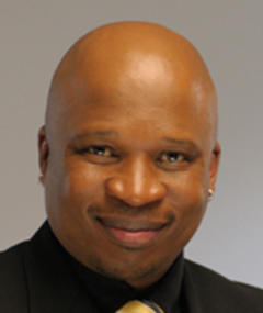 Photo of Desmond Dube