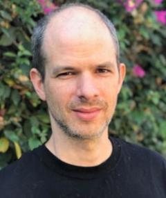 Photo of Jacob Koskoff
