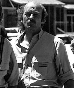Photo of Peter Biziou