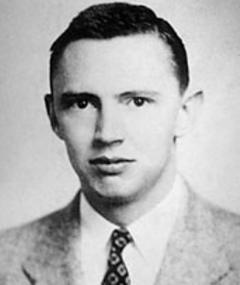 Photo of Paul D. Zimmerman