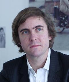 Photo of Jérôme Barthélémy