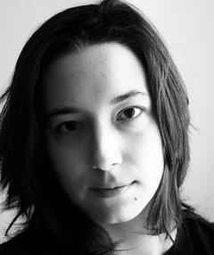 Photo of Lauren Wolkstein