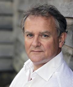 Photo of Hugh Bonneville