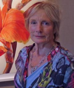 Photo of Rosie Sanders