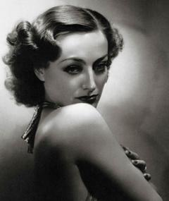Photo de Joan Crawford