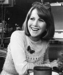 Photo of Julie Harris