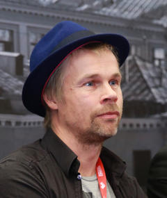 Photo of Hannu-Pekka Vitikainen