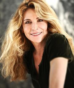 Photo of Isabelle Sobelman