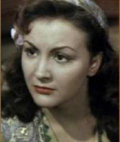 Photo of Cristina Grado