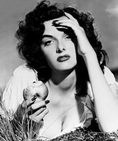Photo of Jane Russell