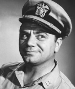 Photo of Ernest Borgnine