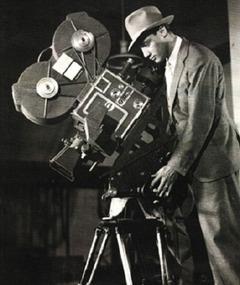Gambar Jack Cardiff