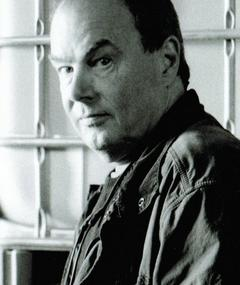 Photo of John Harrison
