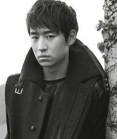 Photo of Lee Je-hoon