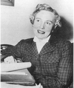 Photo of Dorothy Kingsley