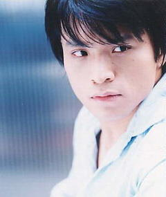 Photo of Jin Yong-ok