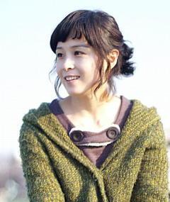 Photo of Kang Eun-jin