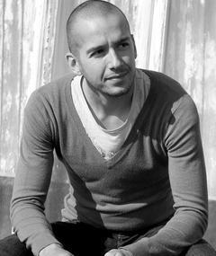 Photo of Vincent Biron