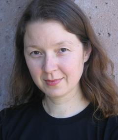 Photo of Ann Marie Fleming
