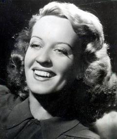 Photo of Lydia Lamaison