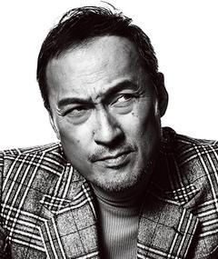 Photo of Ken Watanabe