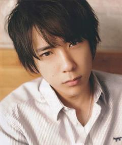 Photo of Ninomiya Kazunari