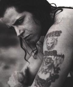 Photo de Glenn Danzig