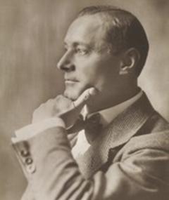 Photo of Heinrich Gotho