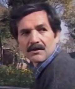 Photo of Khosrow Shojazadeh