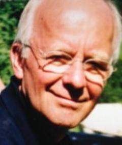 Photo of Kurt Jungmann