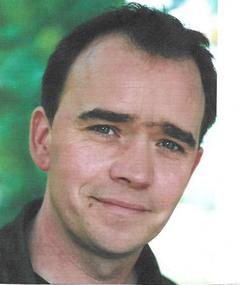 Photo of Todd Carty