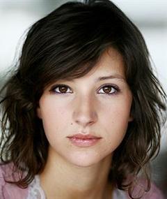 Photo of Julia Maraval