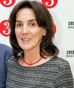 Photo of Sue Birtwistle