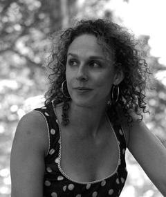 Photo of Rachel Grady