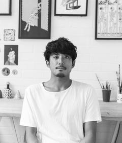 Photo of Kentaro Yoshida