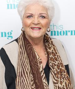 Photo of Pam St. Clement