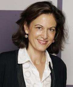 Photo of Anne Fontaine