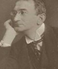 Photo of Hugo Döblin