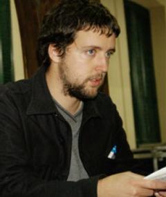 Photo of Adrián García Bogliano