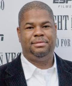 Photo of Damon Bingham