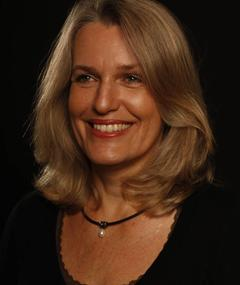 Photo of Lise Lense-Møller