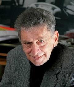 Photo of David Perlov