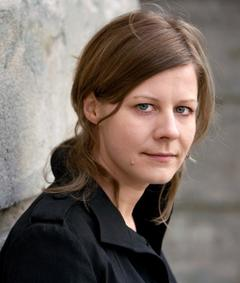 Photo of Claudia Lehmann