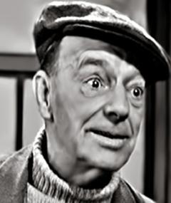 Photo of Bert Palmer