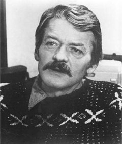 Photo of Hal Holbrook