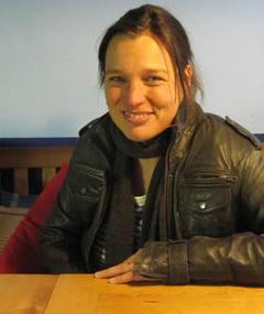 Photo of Beatrice Babin