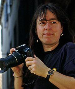 Photo of Cordula Werner
